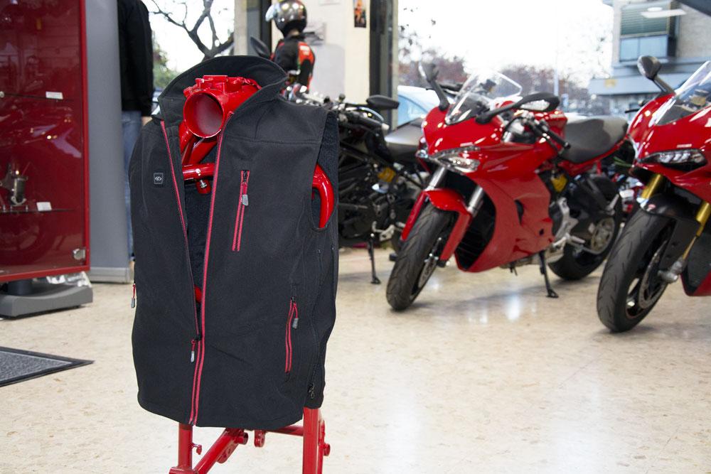 Vendita Moto Ducati Roma